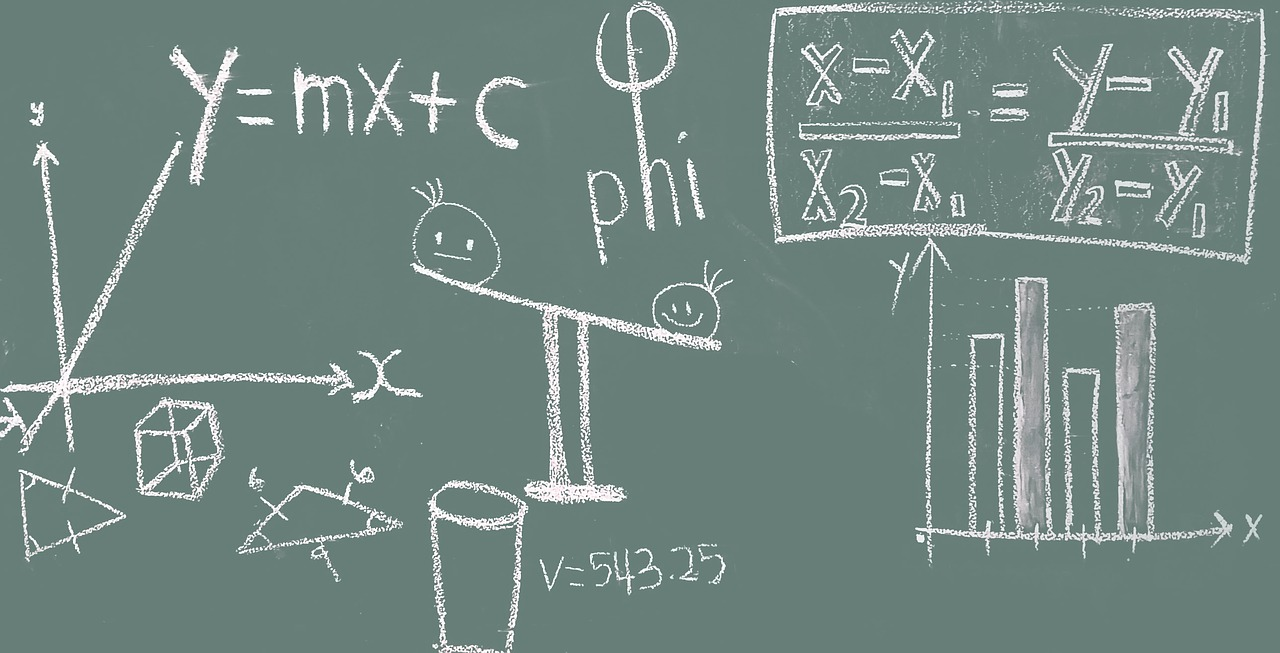 Pourquoi les maths sont difficiles